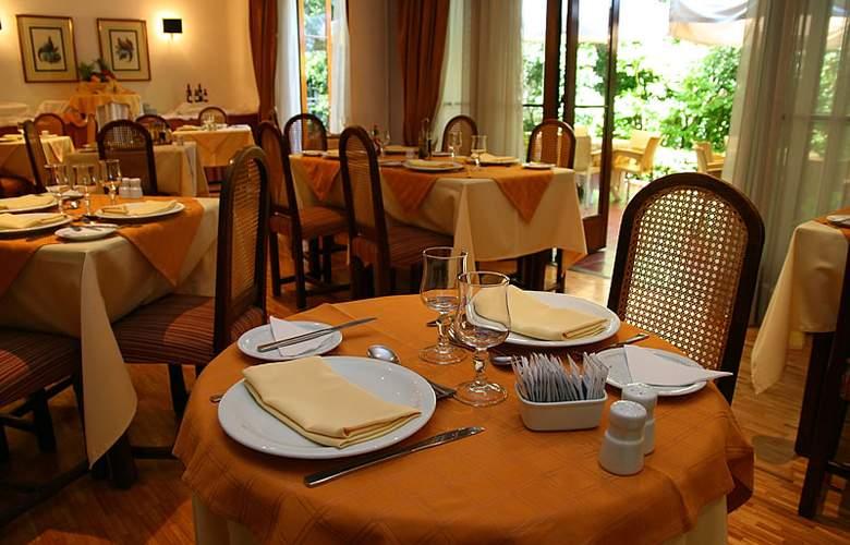 Presidente Santiago - Restaurant - 7