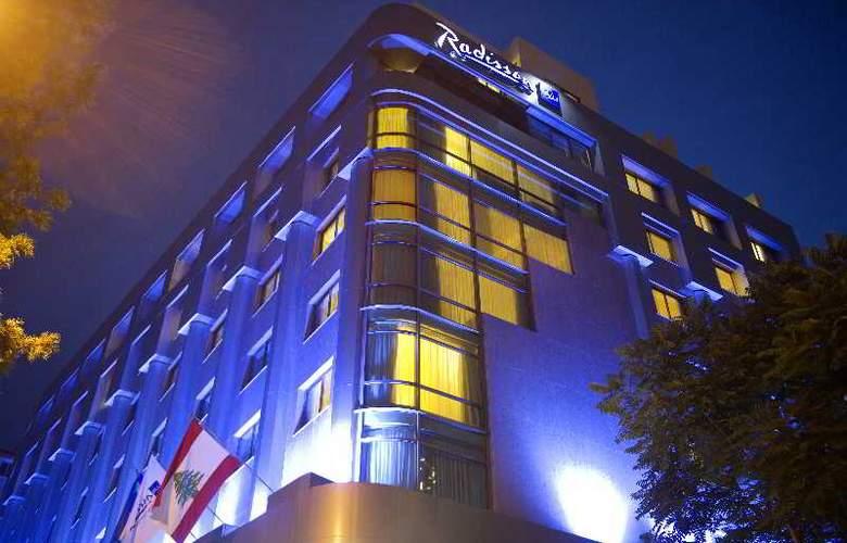 Radisson Blu Martinez - Hotel - 0