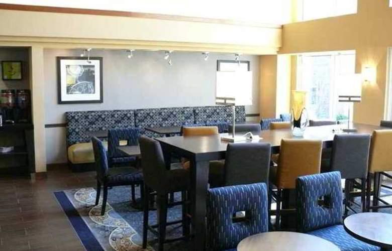 Hampton Inn & Suites Chicago/ Hoffman Estates - Hotel - 6