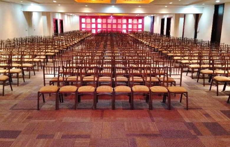 Camino Real Saltillo - Conference - 14