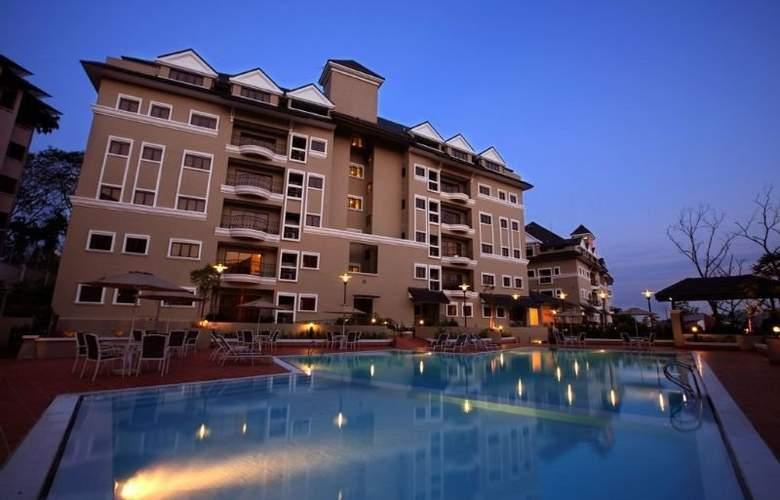 The Nomad Residences Bangsar - Pool - 19