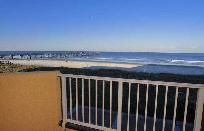 Best Western Oceanfront - Hotel - 23