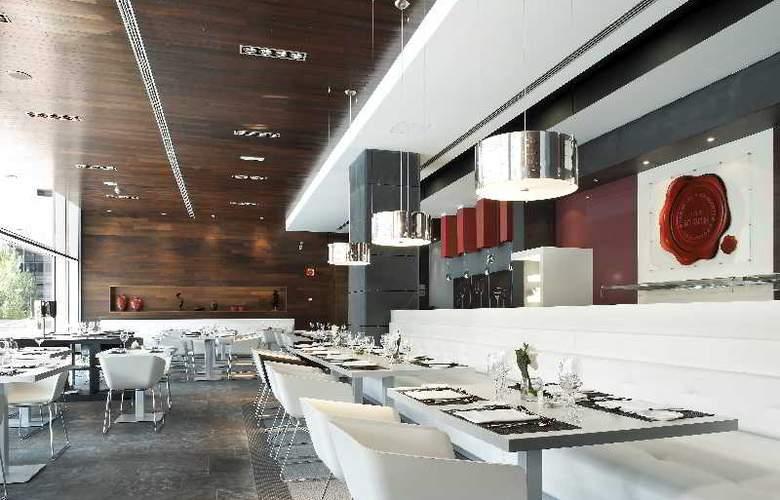 Ilunion Atrium - Restaurant - 35