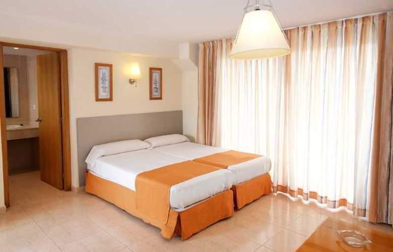 Aparthotel Reco des Sol Ibiza - Room - 20