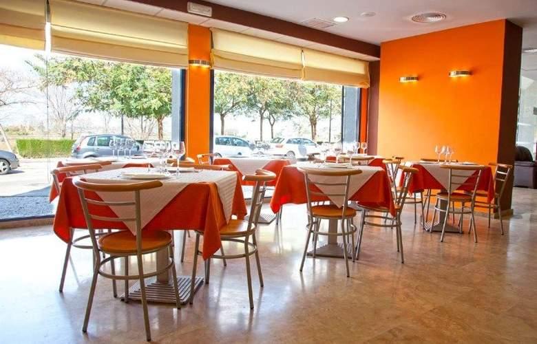 Plaza Alaquas - Restaurant - 15