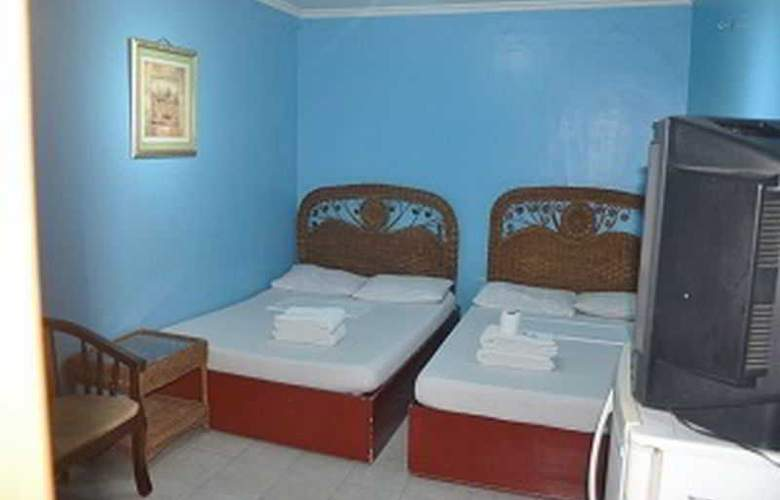 Boracay Tourist´s Inn - Room - 8