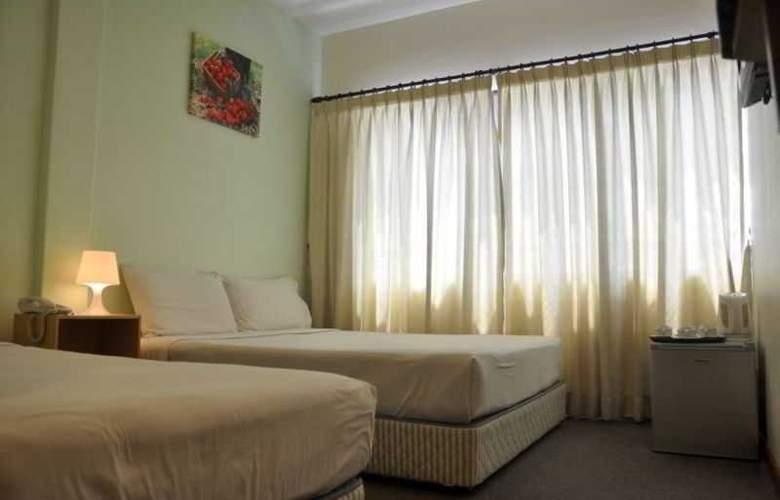 Hotel Sempurna - Room - 10