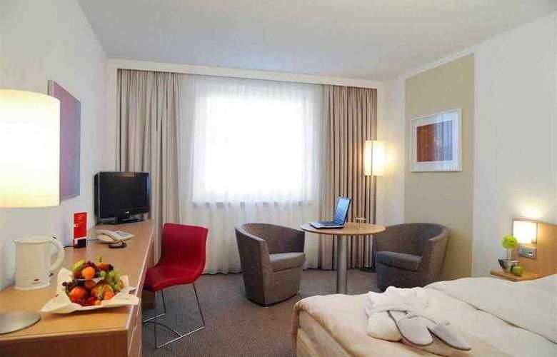 Novotel Düsseldorf City West (Seestern) - Hotel - 21