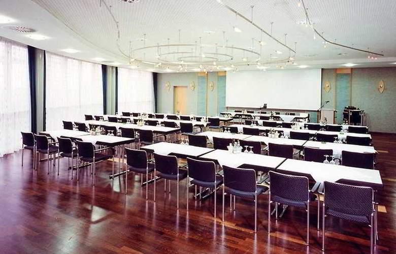 Mercure Dortmund Messe & Kongress - Conference - 5