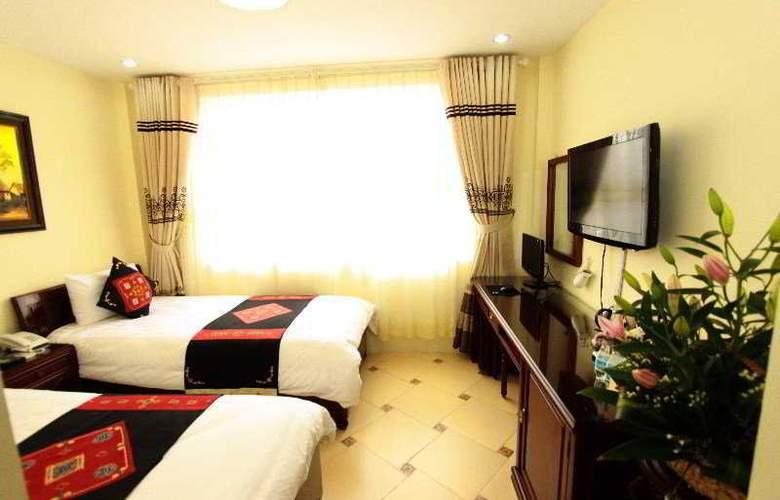 Dahlia - Room - 0