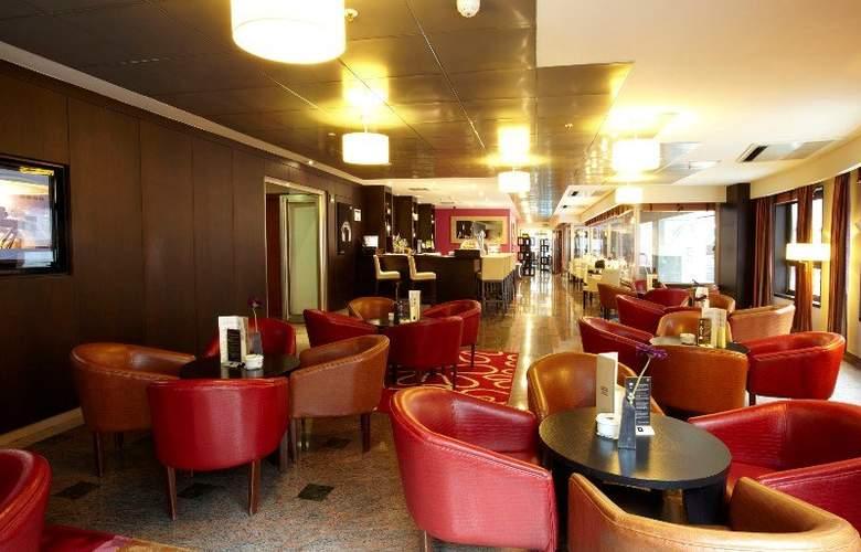 Eurostars Andorra - Bar - 2