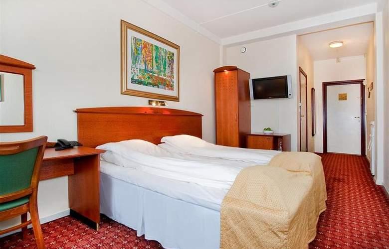 Best Western Chesterfield Hotel - Room - 24