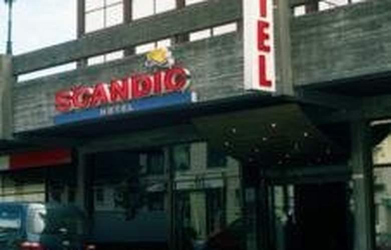 Scandic Kristiansand - Hotel - 0