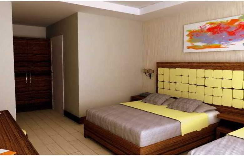 Club Kastalia - Room - 14