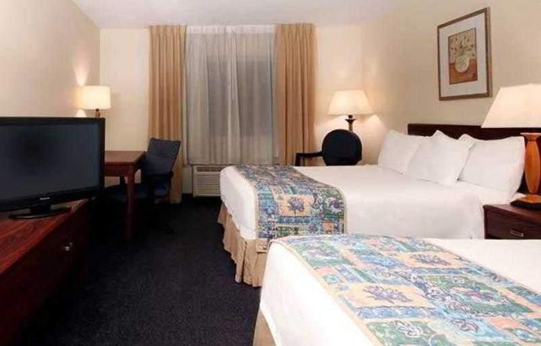 Fairfield Inn Warren Niles - Hotel - 1