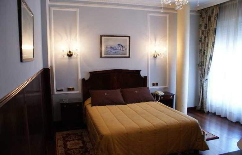 Camino de Santiago - Room - 2