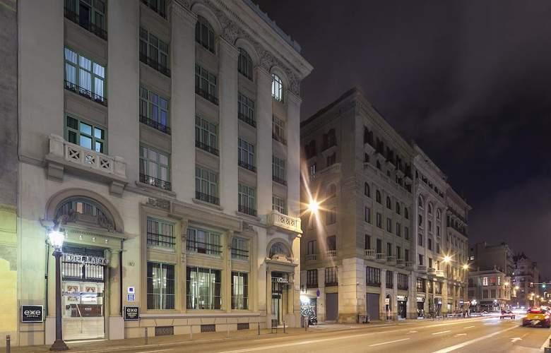 Exe Laietana Palace - Hotel - 0