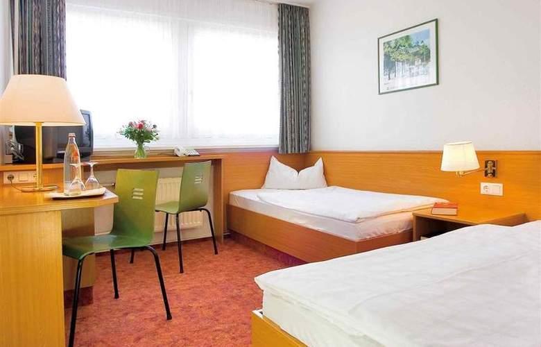 Ibis Dresden Lilienstein - Room - 13