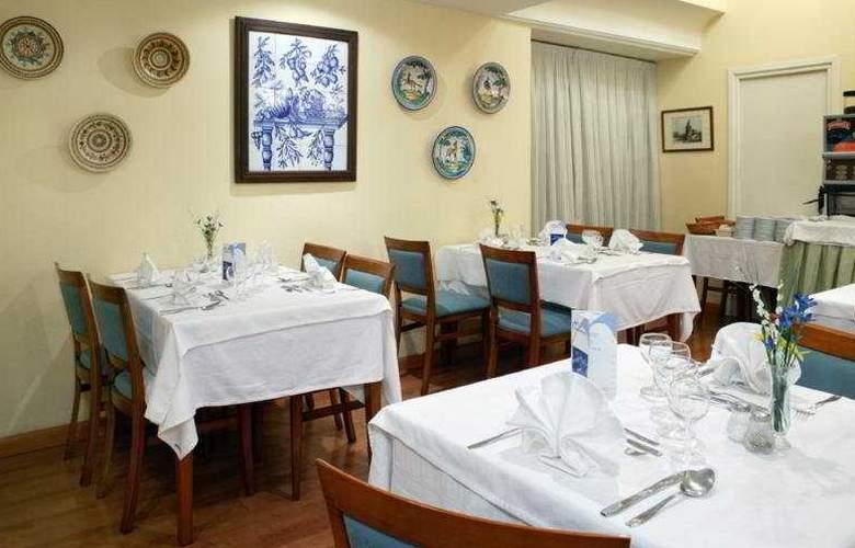Monte Carmelo - Restaurant - 5