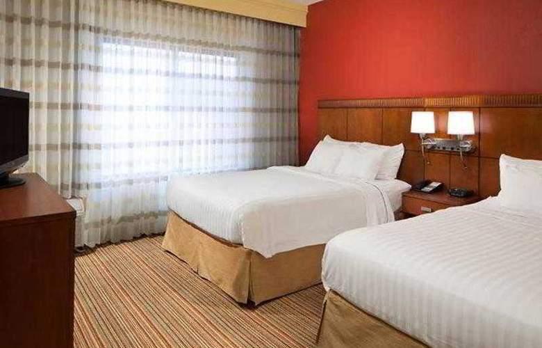 Courtyard Orlando Airport - Hotel - 15