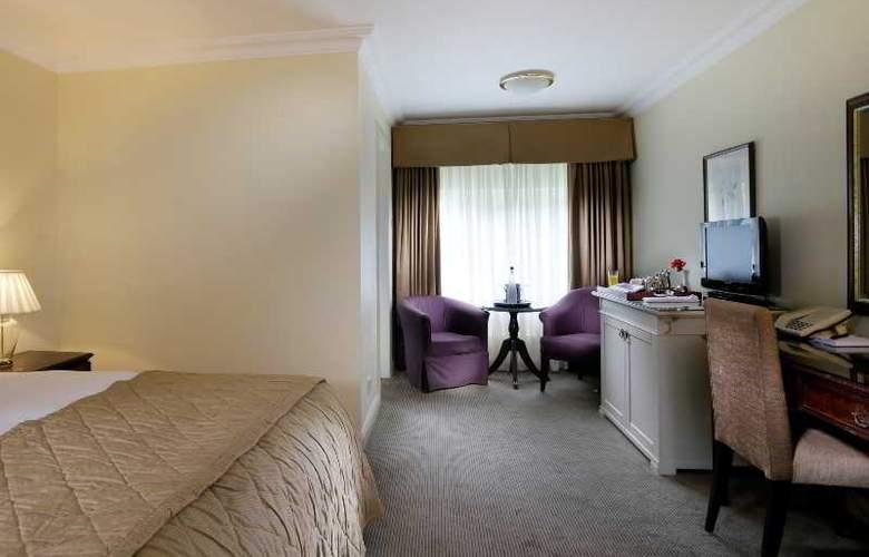 Macdonald Alveston Manor - Room - 9