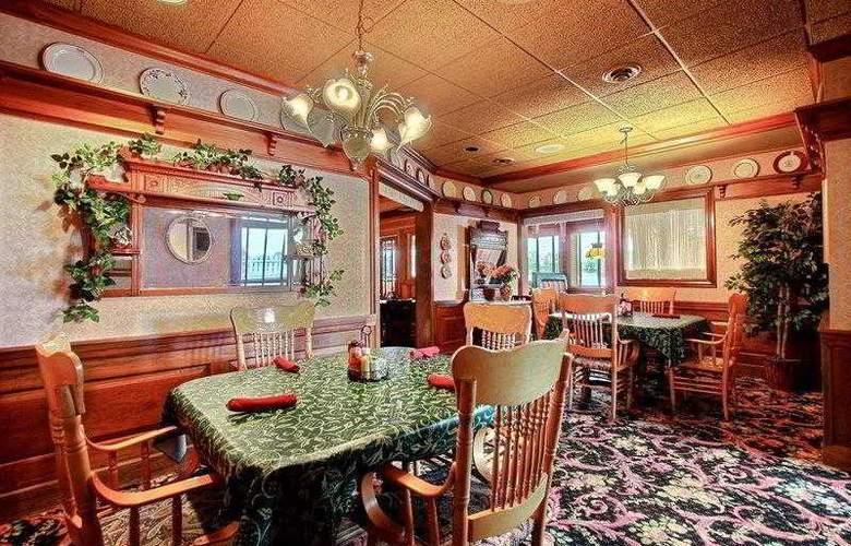 Best Western Greenfield Inn - Hotel - 15