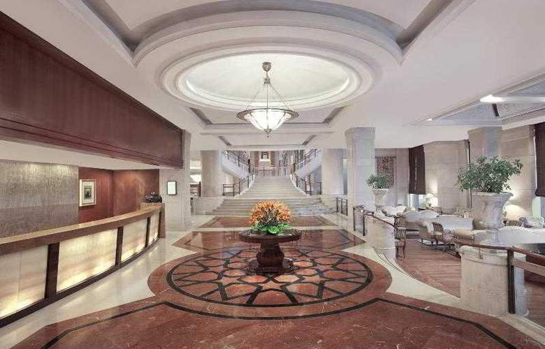 Sheraton New Delhi - General - 1