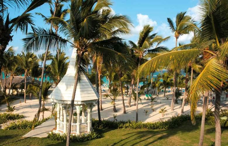 Club Hotel Riu Bambu  - Beach - 3