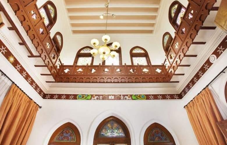 Jaya Mahal Palace - General - 6