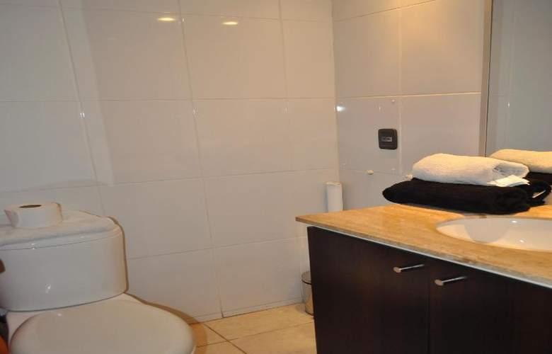 Relen Suites Bellas Artes - Room - 17