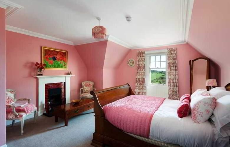 Balmule House - Room - 12