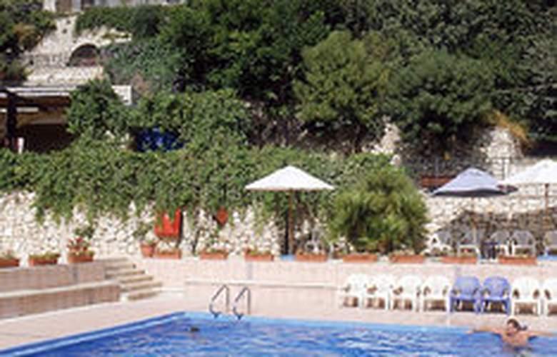 The Ruth Rimonim Safed - Pool - 6