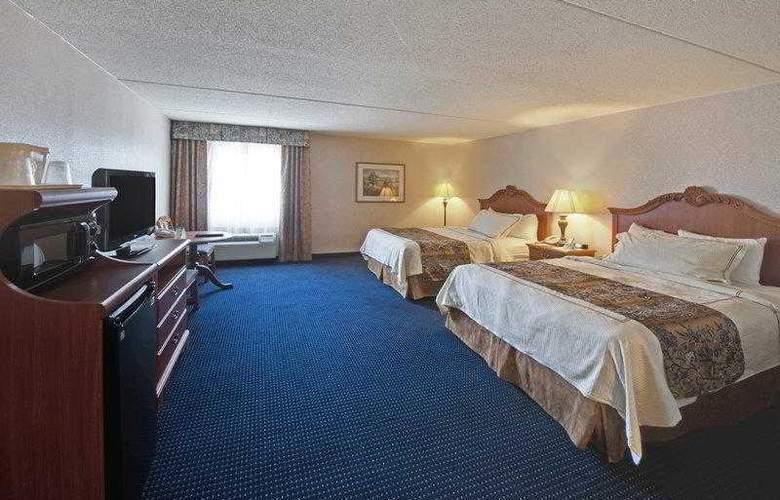 Best Western Mount Vernon Ft. Belvoir - Hotel - 4