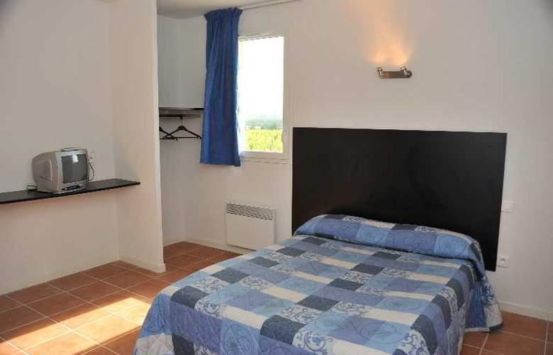 P´tit Dej-HOTEL Carcassonne-Audotel - Room - 2