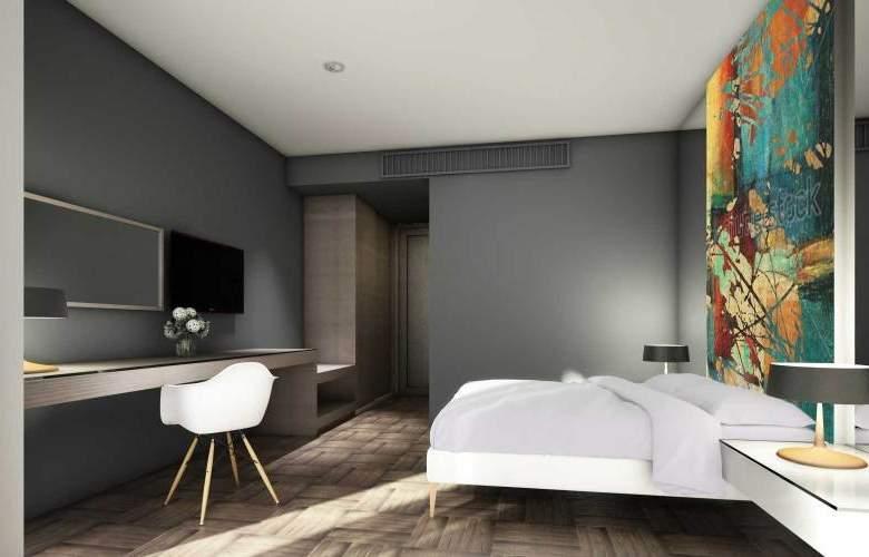 Ma Hotel - Hotel - 7
