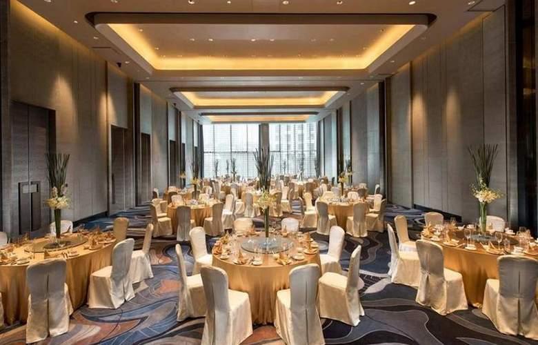 Hilton Shenzhen Futian - Restaurant - 11