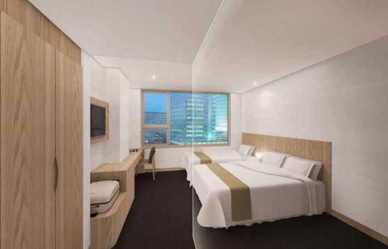 Golden Seoul Hotel - Room - 30