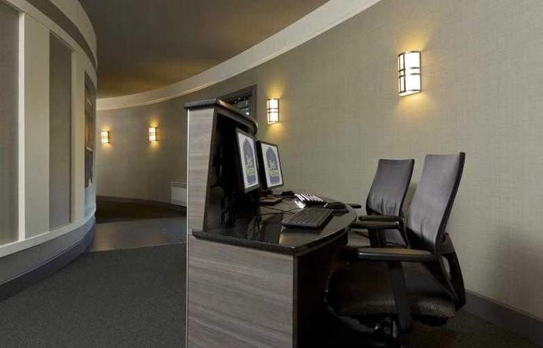 Best Western Hotel Aristocrate Quebec - Hotel - 49