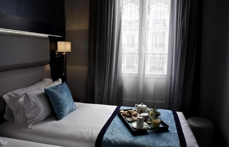Prince Albert Montmartre - Room - 7