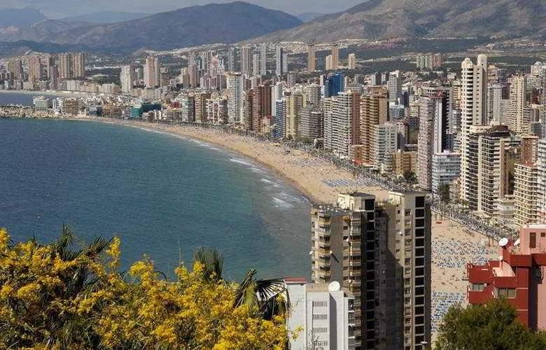 Oferta Ruleta Apartamentos Playa Levante - General - 1