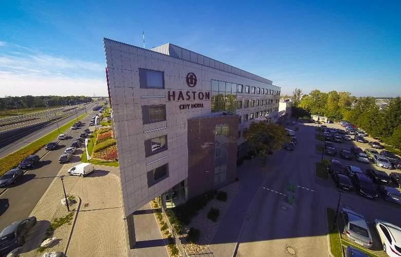Haston City Hotel - Hotel - 7