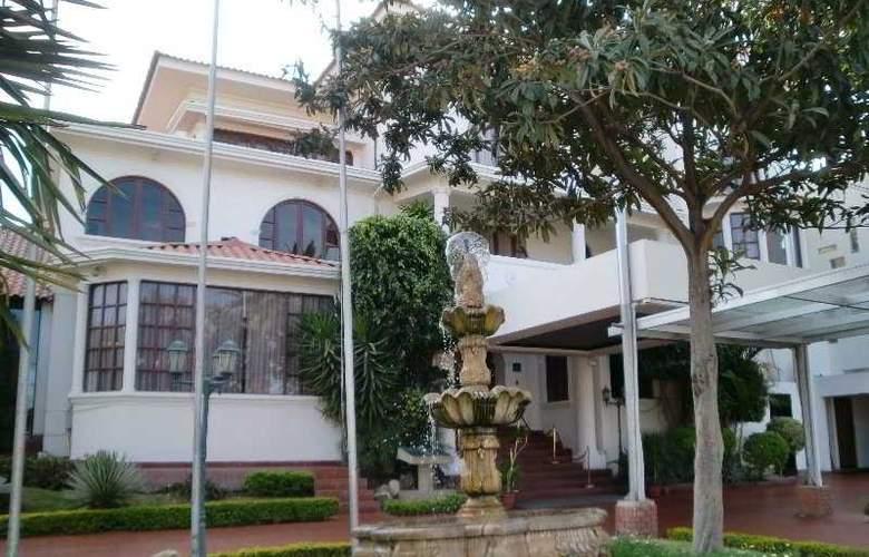 Hotel La Colonia - General - 2