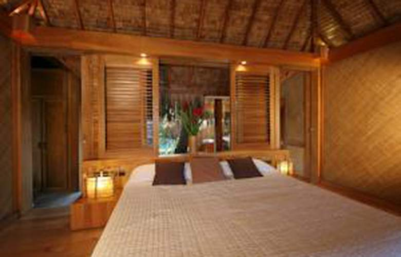 Bora Bora Pearl Beach Resort & Spa - Room - 1
