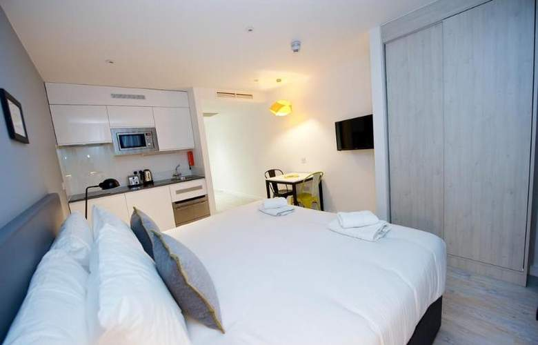 Staycity Serviced Apartments London Heathrow - Room - 2