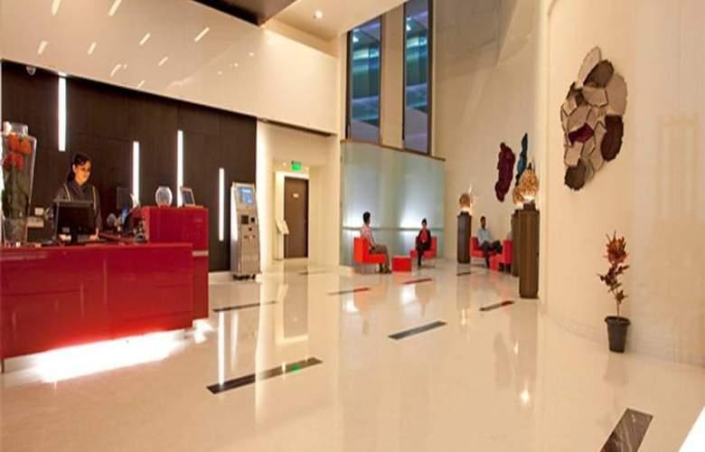 Keys Hotels Hosur Road - General - 2
