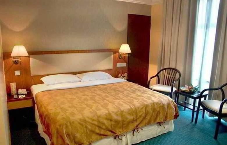 King Park Hotel - Room - 1
