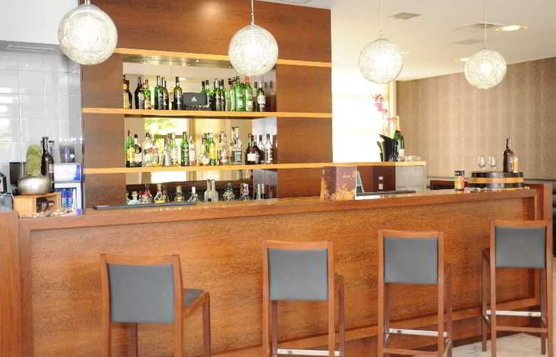 Eurostars Oporto - Bar - 36