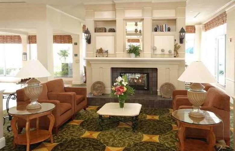 Hilton Garden Inn Sacramento/South Natomas - Hotel - 0