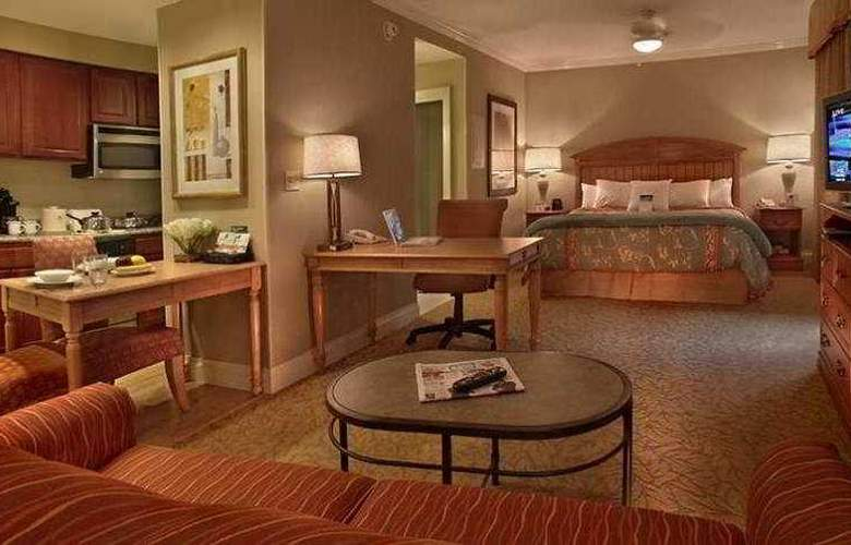 Homewood Suites by Hilton Palm Beach Gardens - Room - 0