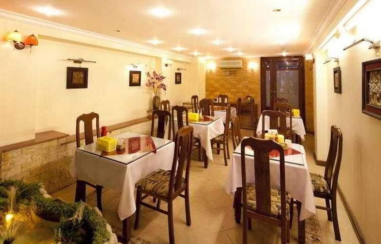 Gia Thinh Hotel - Restaurant - 4